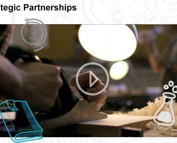 Strategic Partnerships video