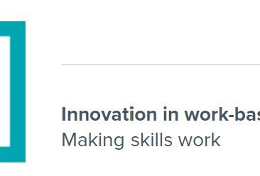 Innovation in work-based learning